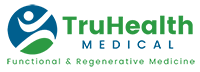 TruHealth Medical Logo